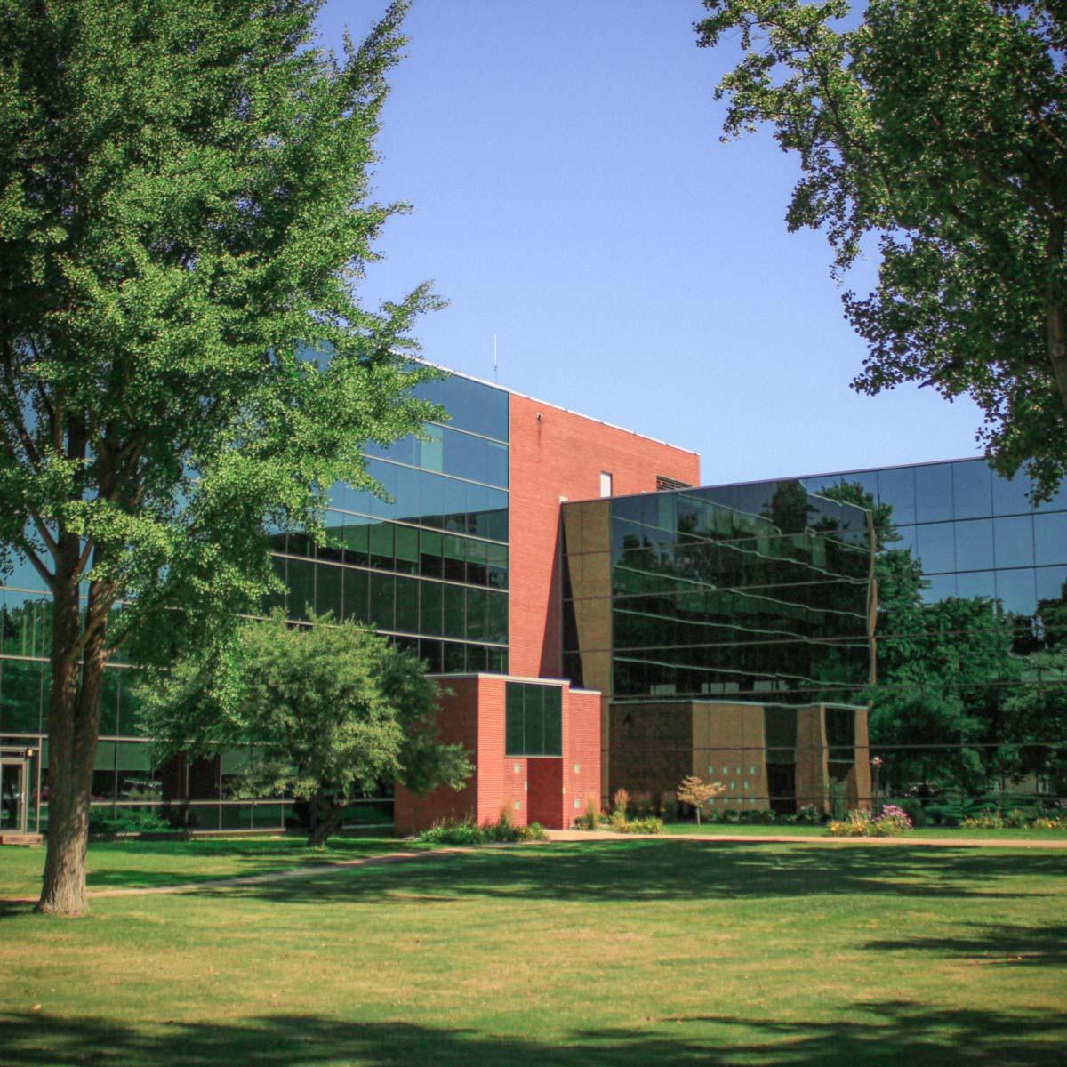 SB3 Building