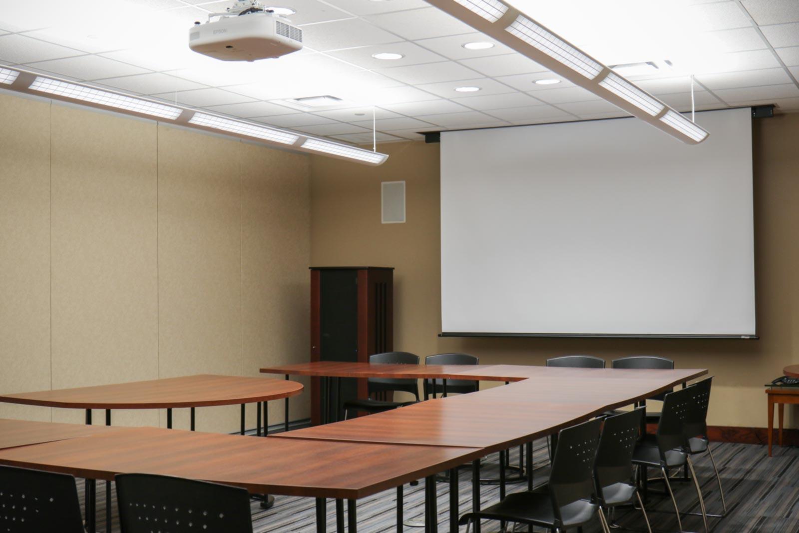 SB3 Training Room